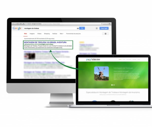 Desenvolvimento Web e SEO
