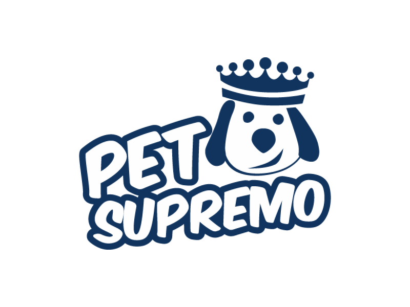 Logotipo Pet Supremo