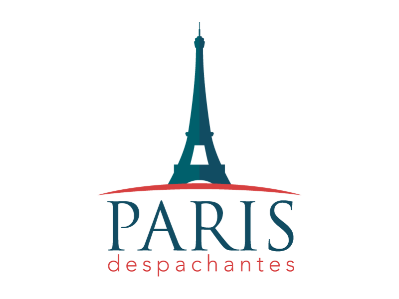 Logotipo Paris Despachantes