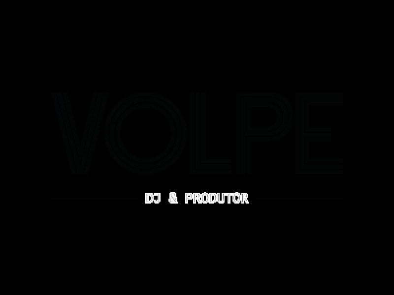 Logotipo DJ VOLPE