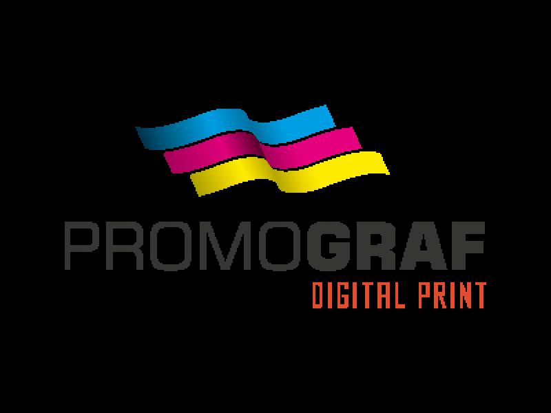 Logotipo PROMOGRAF