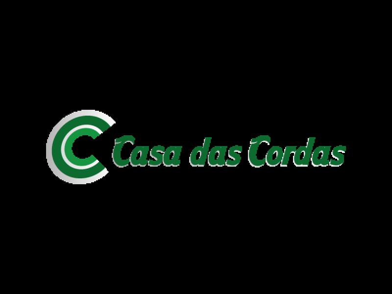 Logotipo Casa das Cordas