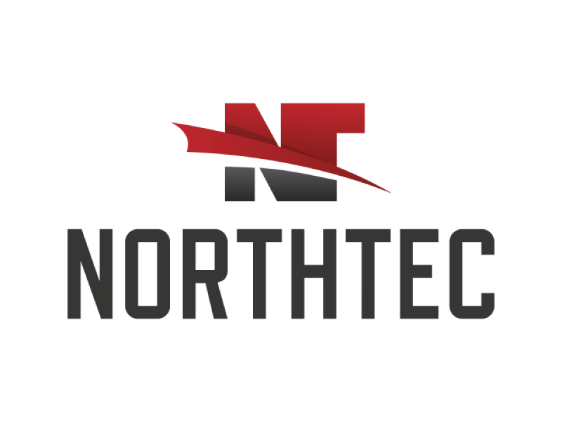 Logotipo North Tec
