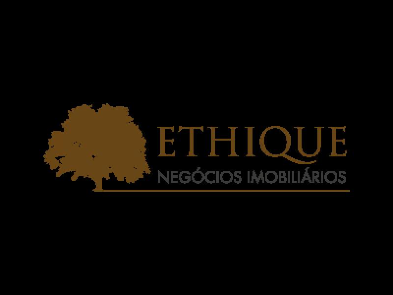 Logotipo Ethique