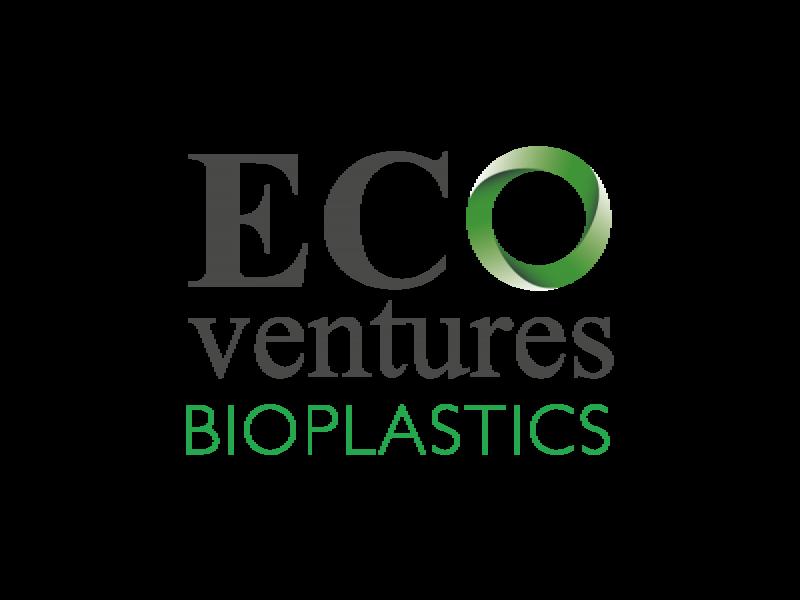 Logotipo Eco Ventures Brasil