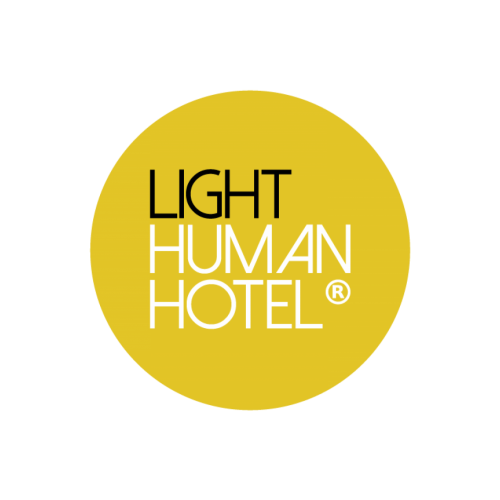 Light Human Hotels