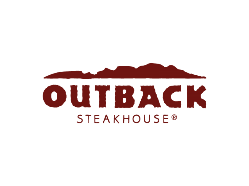 Logotipo Outback Steakhouse