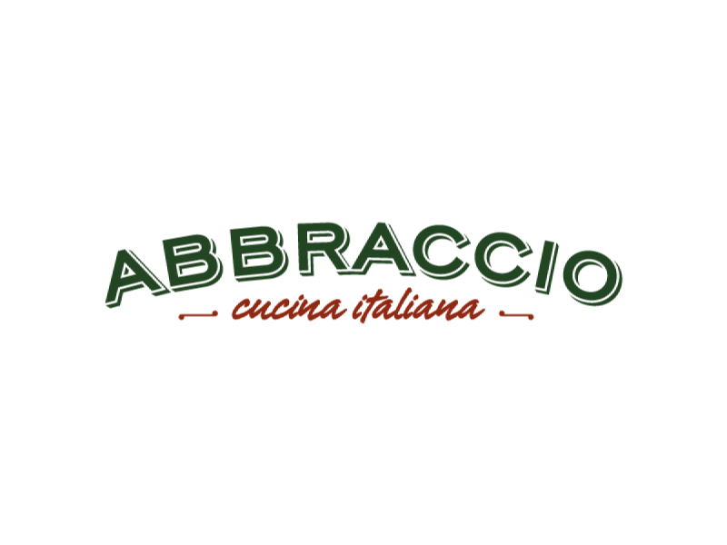 Logotipo Abbraccio