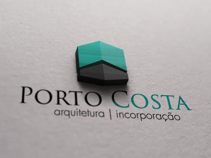Desenvolvimento de Logo Tipo