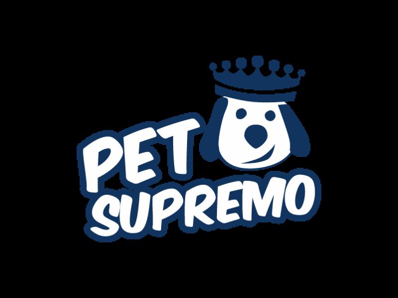 Logotipo Pet Supremo