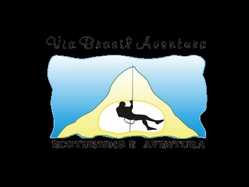 Logotipo Via Brasil Aventura