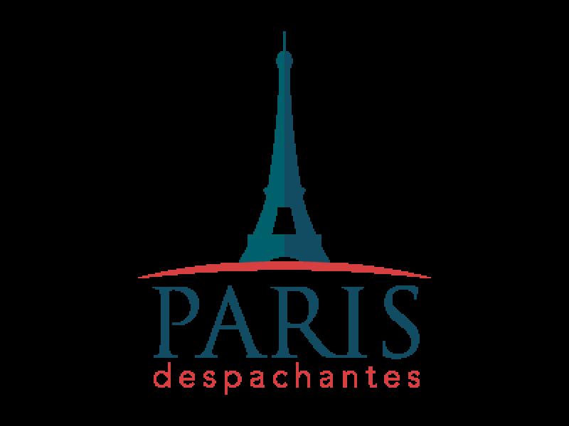 Logotipo Paris Despachantes