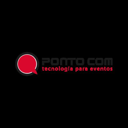 Pontocom - Tecnologia para Eventos