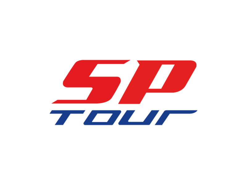 Logotipo SP Tour