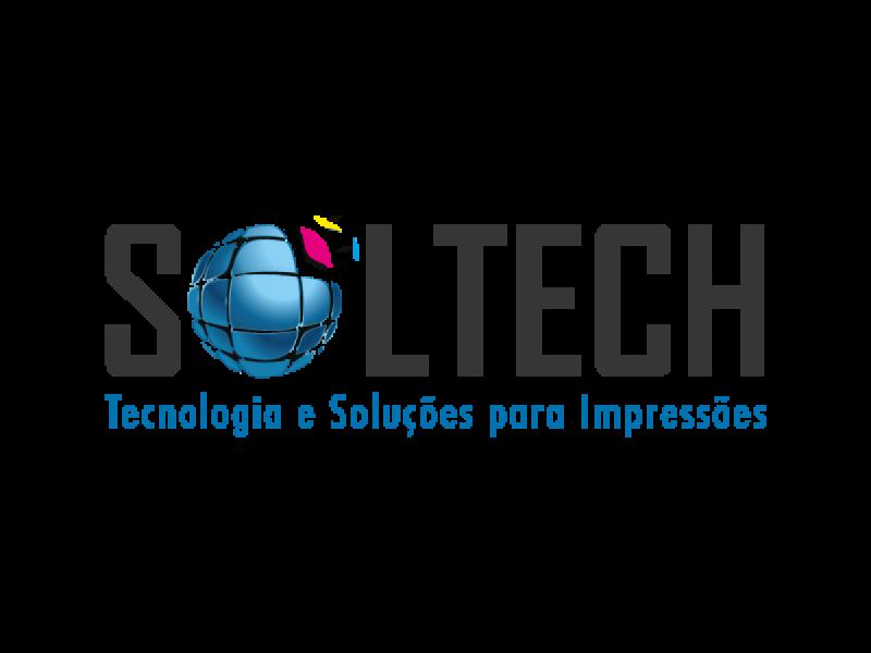 Logotipo Soltech