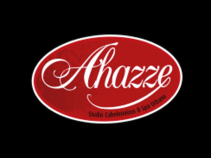 Logotipo Ahazze
