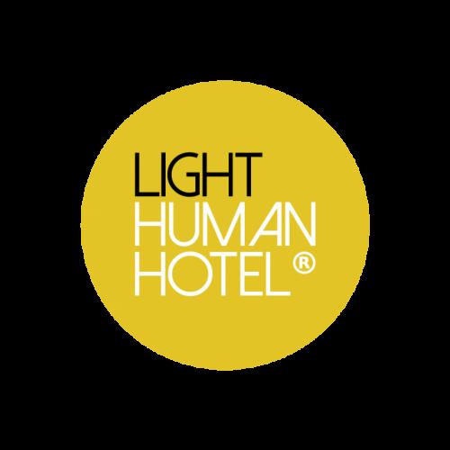 Light Human Hotels