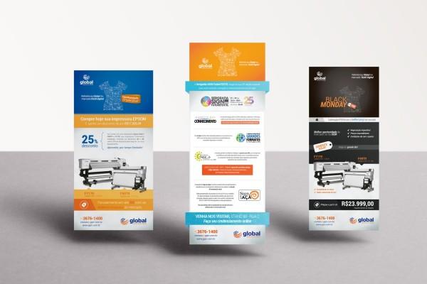 Campanhas de Email, Marketing Digital