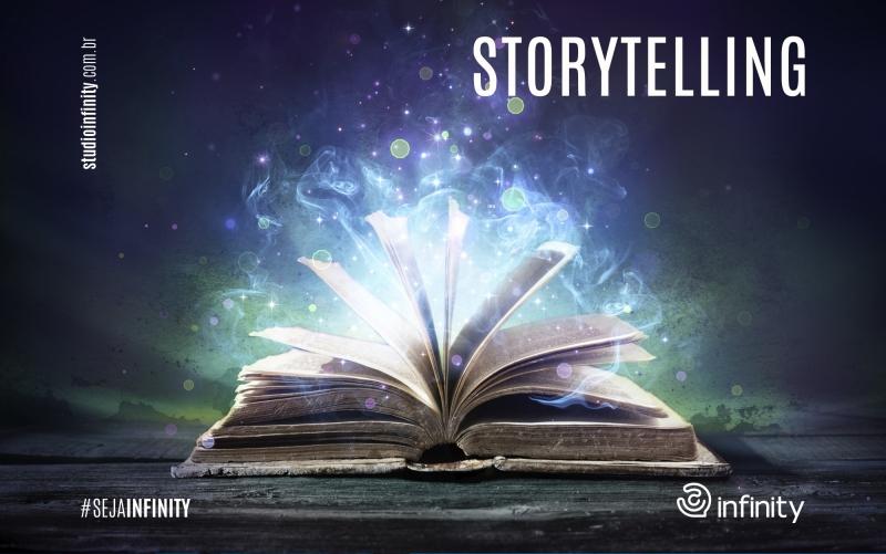 Conheça o Storytelling