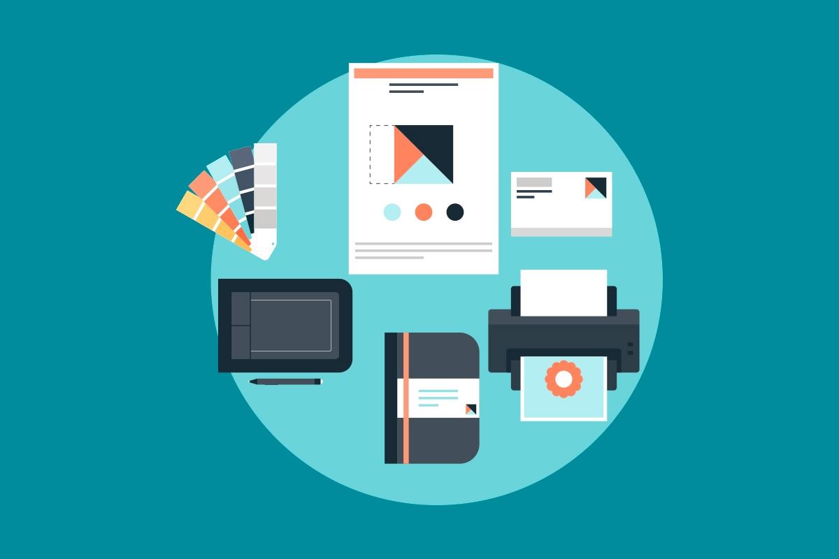 Impressão Digital, Banners, Adesivos e Tecidos